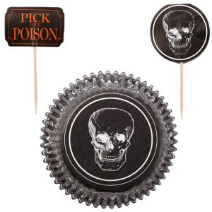 Pick your Poison Cupcake Combo Pack